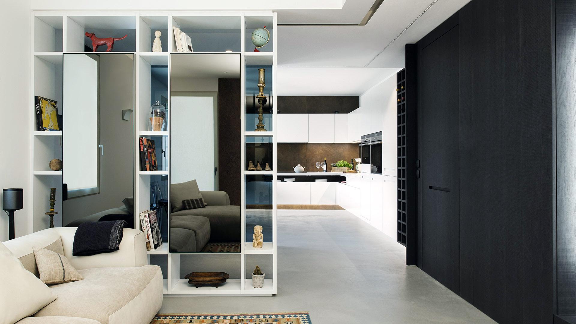 Soluzioni D Arredamento Cesena mobili, mobili su misura, mobili componibili, vendita e